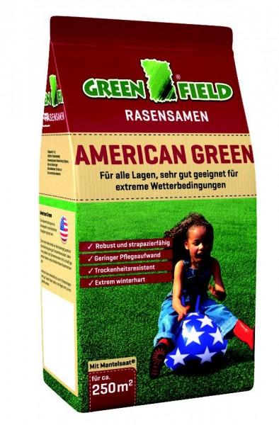 Greenfield American Green Rasenmischung 5 kg