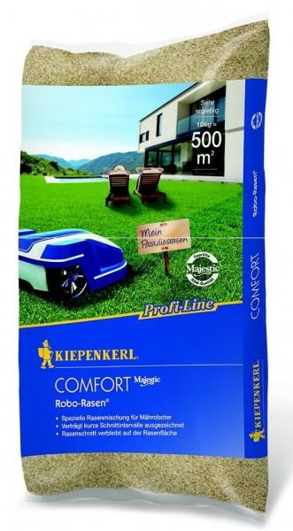 Kiepenkerl Profiline Comfort Robo Rasensamen für Mähroboter 10 Kg