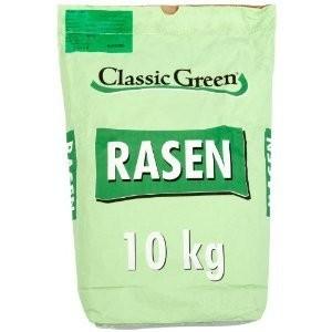 Classic Green Landschaftsrasen Standard ohne Kräuter RSM 7.1.1 10kg Rasensamen
