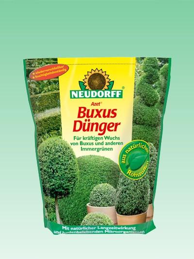Neudorff Azet Buxus-Dünger 1,75kg