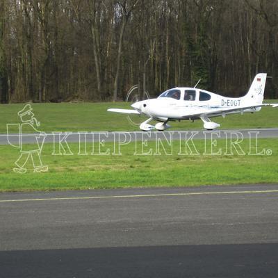 Kiepenkerl Flugplatzrasen DSV 840 10 kg