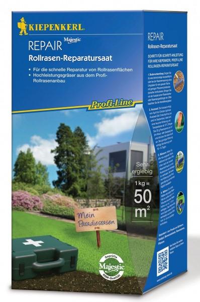 Kiepenkerl Profi Line Repair Rollrasen Reparaturset 1Kg