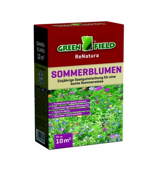 Greenfield Sommerblumen Samen 0,25 kg