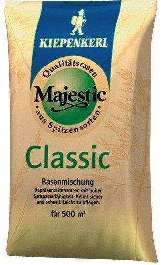 Majestic Classic Rasen 10 kg Rasensamen
