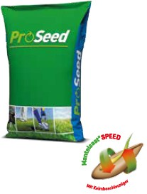 Proseed PS 310 Sportrasen + Mantelsaat Neuanlage Stadion 10 kg