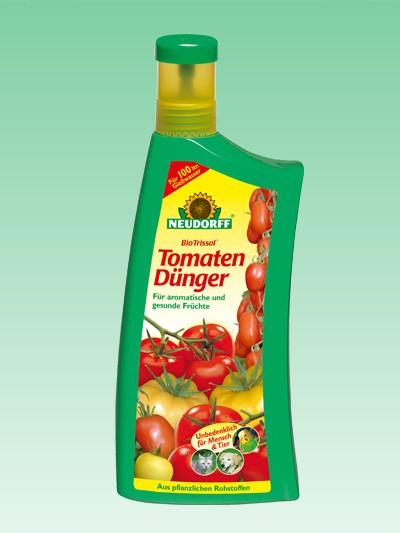 Neudorff BioTrissol Tomaten-Dünger 1 Liter