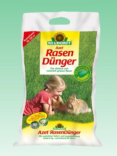 Neudorff Azet Rasen-Dünger 10kg